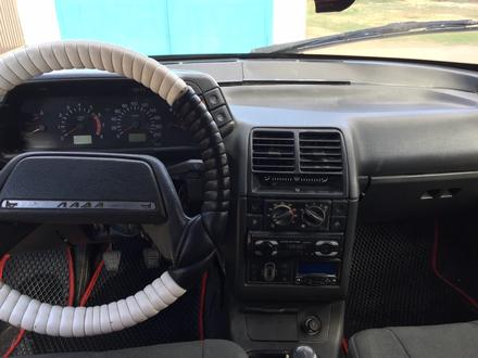 ВАЗ (Lada) 2110 (седан) 2001 года за 500 000 тг. в Атырау – фото 16