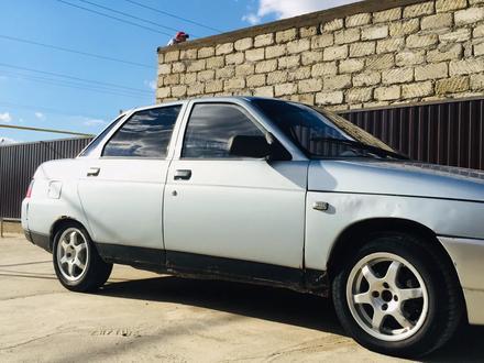 ВАЗ (Lada) 2110 (седан) 2001 года за 500 000 тг. в Атырау – фото 17