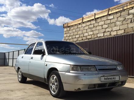 ВАЗ (Lada) 2110 (седан) 2001 года за 500 000 тг. в Атырау – фото 2