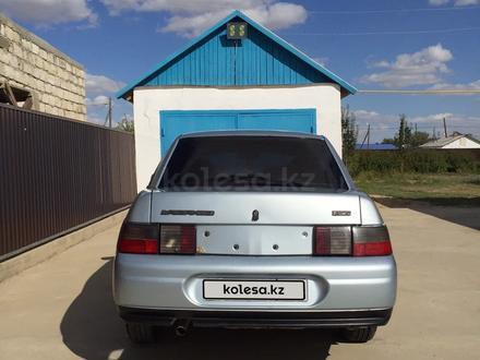 ВАЗ (Lada) 2110 (седан) 2001 года за 500 000 тг. в Атырау – фото 20