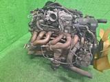 Двигатель TOYOTA PROGRES JCG10 1JZ-GE 2000 за 403 000 тг. в Караганда – фото 4