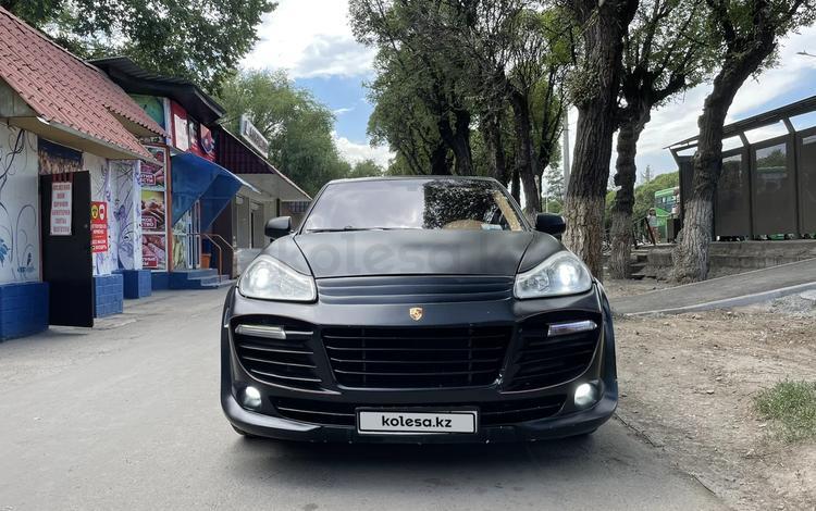 Porsche Cayenne 2008 года за 7 500 000 тг. в Алматы