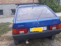 ВАЗ (Lada) 2109 (хэтчбек) 2002 года за 480 000 тг. в Уральск