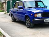 ВАЗ (Lada) 2107 2006 года за 870 000 тг. в Шымкент