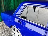 ВАЗ (Lada) 2107 2006 года за 870 000 тг. в Шымкент – фото 2