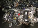 Контрактные двигатели из Японий на Тойоту 3, 0 1KZ за 875 000 тг. в Алматы