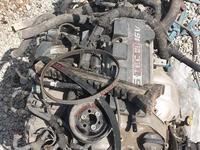 Двигатель на Джентру в Алматы