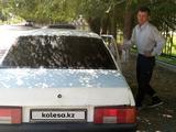 ВАЗ (Lada) 21099 (седан) 1999 года за 410 000 тг. в Тараз – фото 3