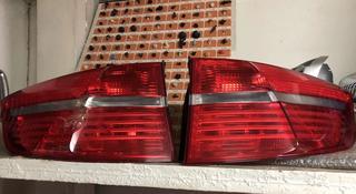 Задние фонари на БМВ Х6 Е71 за 60 000 тг. в Караганда