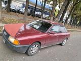 Audi 80 1988 года за 616 000 тг. в Алматы – фото 3