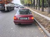 Audi 80 1988 года за 616 000 тг. в Алматы – фото 4