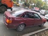 Audi 80 1988 года за 616 000 тг. в Алматы – фото 5
