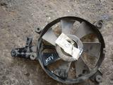 Вентилятор диффузор на Мазда МПВ MPV за 8 000 тг. в Алматы – фото 2