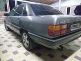 Audi 100 1990 года за 2 400 000 тг. в Алматы – фото 3