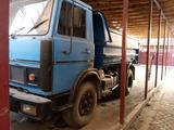 МАЗ  5551 1991 года за 1 200 000 тг. в Алматы – фото 2