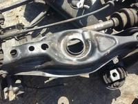 Привод с гранатой в сборе Mercedes 190 w201 за 16 000 тг. в Семей