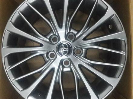 Диски Lexus-Toyota-Mitsubishi-Nissan-Hyndai-Kia в Астане. за 120 000 тг. в Нур-Султан (Астана)
