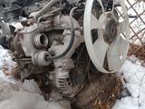 Мотор Мерседес Спринтор за 120 000 тг. в Алматы