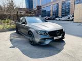 Mercedes-Benz E 63 AMG 2017 года за 40 000 000 тг. в Алматы