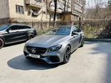 Mercedes-Benz E 63 AMG 2017 года за 40 000 000 тг. в Алматы – фото 3