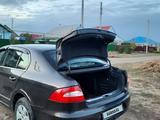 Skoda Superb 2008 года за 3 500 000 тг. в Уральск – фото 4