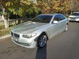 BMW 523 2010 года за 7 000 000 тг. в Алматы