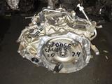 Dodge Caliber коробка вариатор за 230 000 тг. в Алматы – фото 3