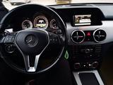 Mercedes-Benz GLK 250 2014 года за 9 700 000 тг. в Павлодар – фото 4