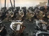Двигатель 2.9 за 9 998 тг. в Алматы
