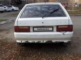 ВАЗ (Lada) 2114 (хэтчбек) 2013 года за 1 350 000 тг. в Усть-Каменогорск – фото 5