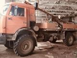 КамАЗ  КАМАЗ 4326-15 БКМ 16 2010 года за 12 000 000 тг. в Усть-Каменогорск – фото 2