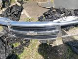 Решетка радиатора Шевроле Трекер Chevrolet Tracker за 35 000 тг. в Алматы – фото 4