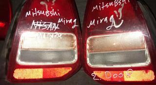 Mitsubish mirage Задние фонари в Алматы