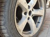 BMW BORBET TYPE CC R17 за 100 000 тг. в Нур-Султан (Астана) – фото 3