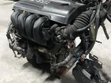Двигатель Toyota 1zz-FE 1.8 л Япония за 420 000 тг. в Костанай – фото 3