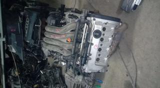 Контрактный двигатель 2.2 160л.с.EW12J4 в Алматы