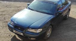 Hyundai Sonata 1998 года за 1 200 000 тг. в Кокшетау