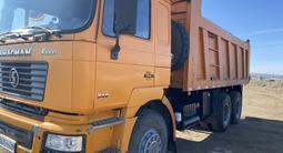 Shacman  F2000 2017 года за 17 200 000 тг. в Аксу-Аюлы – фото 3