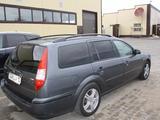 Ford Mondeo 2004 года за 1 850 000 тг. в Костанай – фото 4