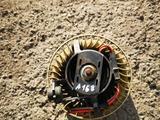 Моторчик печки на мерседес А168 за 10 000 тг. в Алматы