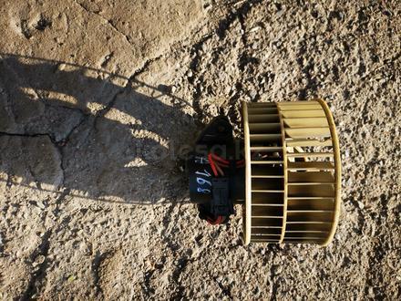 Моторчик печки на мерседес А168 за 10 000 тг. в Алматы – фото 2