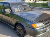 ВАЗ (Lada) 2114 (хэтчбек) 2010 года за 1 199 000 тг. в Петропавловск – фото 3