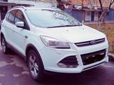 Ford Kuga 2014 года за 6 820 000 тг. в Алматы