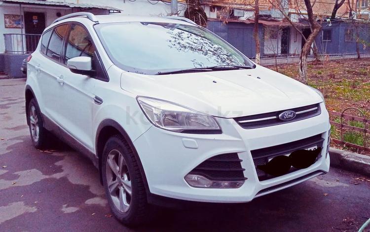 Ford Kuga 2014 года за 6 700 000 тг. в Алматы