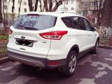 Ford Kuga 2014 года за 6 820 000 тг. в Алматы – фото 2