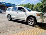 Nissan Armada 2005 года за 4 000 000 тг. в Усть-Каменогорск