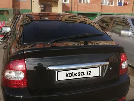 ВАЗ (Lada) 2172 (хэтчбек) 2014 года за 2 400 000 тг. в Экибастуз – фото 4