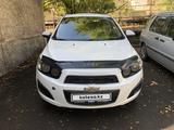 Chevrolet Aveo 2014 года за 3 000 000 тг. в Алматы