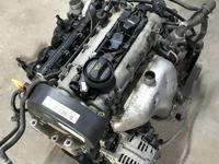 Двигатель Volkswagen BBY BKY 1.4 8V за 300 000 тг. в Уральск