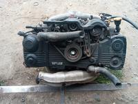 Двигателя на Subaru из Японии за 330 000 тг. в Алматы